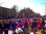 Madrid quiere cultura. Todos somos cultura
