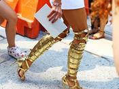 pies...Gladiadoras