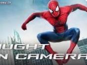 Nueva imagen promocional Amazing Spider-Man Poder Electro