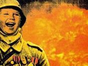 Matadero cinco (1969), kurt vonnegut george hill (1972). cenizas dresde.