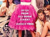 BODAS (España, 2013) Comedia