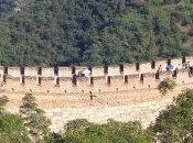 Gran Muralla China. Juyongguan