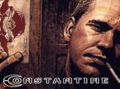 David Goyer detalles piloto 'Constantine'.