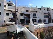 Dónde dormir barato Menorca