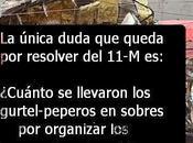 Seis mentiras 'conspiranoicos' 11-M mala memoria Rajoy