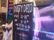 Dusty Deco: tienda hipster Estocolmo