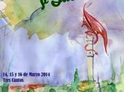 Primer Festival Literatura Infantil Juvenil Tres Cantos