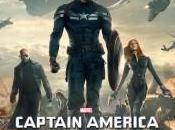 Reacciones Twitter tras Capitán América: Soldado Invierno