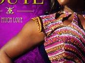 vocalista Douyé edita Much Love