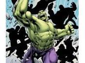 Marvel anuncia lanzamiento junio Savage Hulk