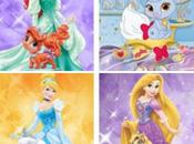 nueva Palace Pets, aplicación mascotas Princesas Disney