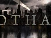 "serie ""Gotham"" tiene logo argumento oficial"