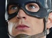 Chris Evans aclara futuro como Capitán América