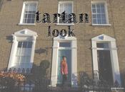 tartan look