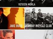 DCODE Festival 2014 confirma Vetusta Morla, Jake Bugg, Bombay Bicycle Club, Russian Anna Calvi