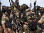 Israel responde fuego artillería proyectiles lanzados desde Gaza