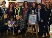 Grito Mujer 2014 Algeciras España