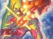 Espectacular portada Alex Ross para Miracleman