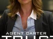 Podemos confiar Sharon Carter Capitán América: Soldado Invierno
