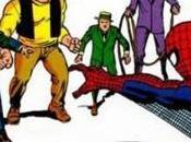 Nuevo artículo Daily Bugle para Amazing Spider-Man Poder Electro sobre Forzadores