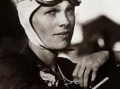 sueño inacabado, Amelia Earhart (1897-1937)