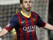 Barcelona cuartos champions