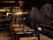 Restaurante Collage Barcelona, cocina creativa stop Calvet