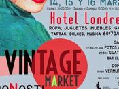 Vintage Market Donosti