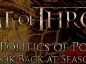 'Game Thrones': Repasos tercera temporada Canal Plus.