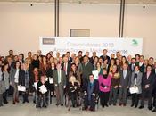 Parla recibe apoyo Fundación Caja Madrid Bankia