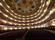 Gran Teatro Liceo Barcelona