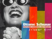 Diane Schuur Fire