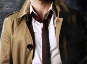 Primera imagen Matt Ryan como John Constantine.