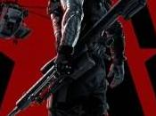Sebastian Stan revela tiene contrato Marvel para películas