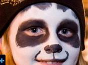 Fiesta Panda Hora Planeta 2014