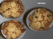 Ricas galletas caseras