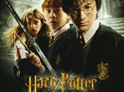 Libro cine, harry potter cámara secreta