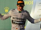 Nico Rosberg, nombre padre