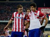 Diego Costa deja vivo Atlético
