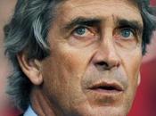 Pellegrini sistema defensivo Manchester City