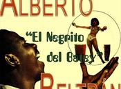 Alberto Beltran Negrito Batey) Apágame Vela
