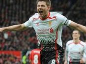 Liverpool paseo Manchester United