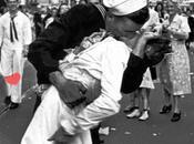 beso robado enfermera