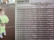 Gustavo Molina, atleta discapacidad, obtiene premio mención listas clasificación pesar haber ganado Carrera Urbana Ciudad Real