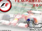 Fórmula Australia 2014 Carrera