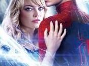 Póster para China Amazing Spider-Man Poder Electro