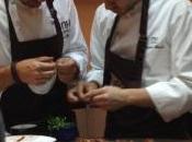 Taller cocina Paco Poncero Inés Ortega