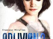 Reseña Oblivion Tormenta estrellas Francesc Miralles.