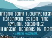 Mona Fest 2014 Confirma Anna Calvi, León Benavente, Perro, Dorian...