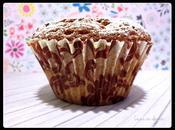 Cupcakes turron jijona.